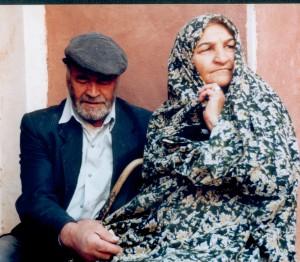 Abyaneh-