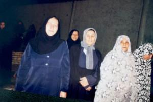 Mosquée de Rhomeiny