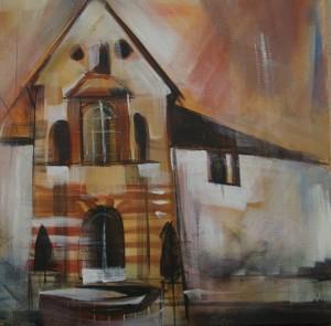 La Chapelle ST-Etienne Beaune