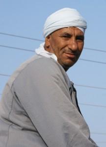 entre le Caire et Tanis