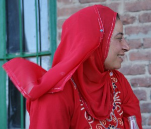 Fatna Tanis