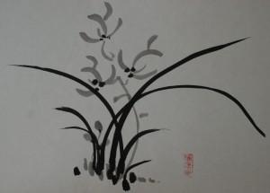 fleurs de bambou