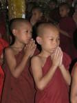 monastère Naga Hlainggu
