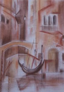 Venise Rio San Barbara