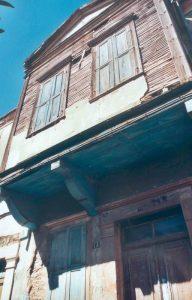 maison turque