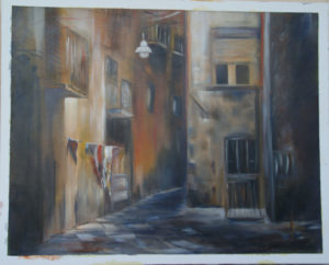 un coin d'Italie